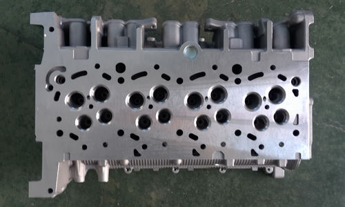BIG SALE CYLINDER HEAD FOR FORD TRANSIT 2.2  908867
