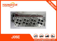 12v Auto Cylinder Heads Engine Cylinder Heads Assembly 1118378010 Hino J05E TA