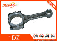 Cina TOYOTA 1DZ Automotive Engine Connecting Rod 13201-78310- F1 High Performance perusahaan