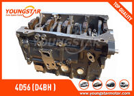 73Kw 99Hp Short Engine Cylinder Block 4D56-T For Mitsubishi Montero Sport 2.5Tdi