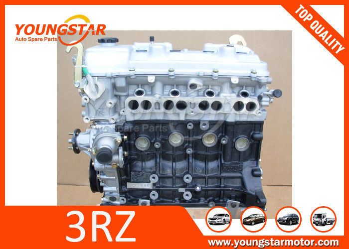 Toyota 4 Runner Engine Cylinder Block With T100 Engine 2.4L 2.7L , TS 16949 Approval