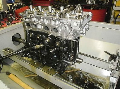 Toyota 4 Runner Engine Cylinder Block With T100 Engine 2.4L 2.7L , TS 16949 Approval 1